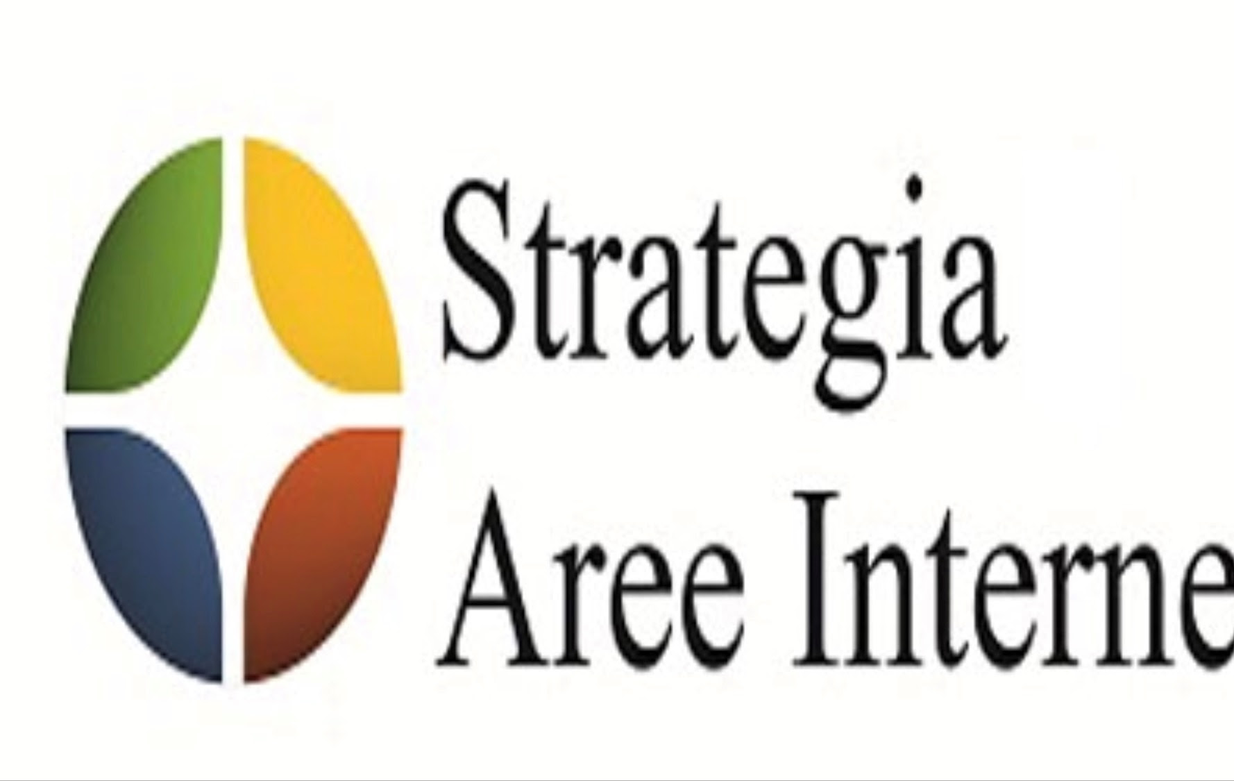 logo Strategia aree interne